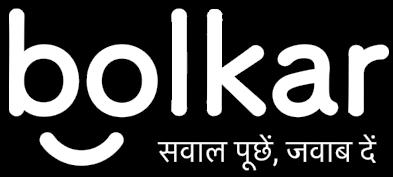 Bolkar App Logo